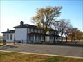 Image for Fort Hays - Hays, KS