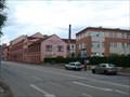 Image for Koh-i-Noor Hardtmuth, Ceské Budejovice, Czech republic