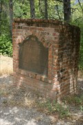Image for #377 - Pioneer Baby's Grave