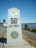 Image for 50th Parallel, Campbell River, BC