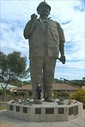 Image for Cornish Miner - Kapunda, South Australia