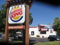 Image for Burger King - W. Hamiliton Ave - Campbell, CA