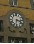 Image for Courthouse Clock - Columbus, KS