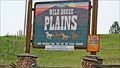 Image for Entering Wild Horse Plains, MT
