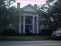 Image for Blount Library, Franklinville, NY