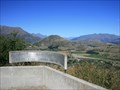 Image for Lakes County Overlook ~ South Island, NZ.