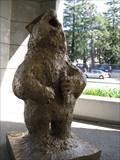 Image for Graduating Bear - Berkeley, CA