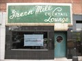 Image for Green Mill Jazz Club - Chicago, IL