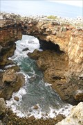 Image for Boca do Inferno (Hell's Mouth) - Cascais, Portugal