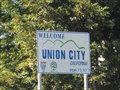 Image for Union City - Pop: 73,977 (Dyer St)