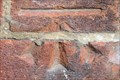 Image for Cut Bench Mark - Schomberg House, Vincent Street, London, UK