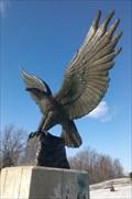Image for Bird - Vestal Hills Cemetery - Vestal, NY