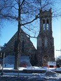 Image for A History of St. Andrew's Church, Ann Arbor, Michigan