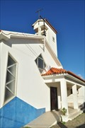 Image for Igreja S. J. Deus - Achada, Portugal