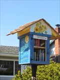 Image for Little Free Library # 6896  - Pinole, CA