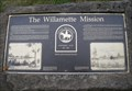 Image for 102 - Willamette Mission - Marion County, Oregon