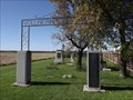 Image for Vollwerk Cemetery - Mitchell MB