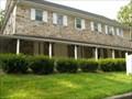 Image for The Falls Friends Meetinghouse (III) - Fallsington, PA