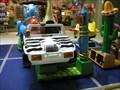Image for Safari Ride - Cupertino Square - Cupertino, CA