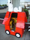 Image for Snoopy's Dog House - Tanger Outlet Mall - Tuscola, IL