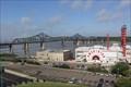 Image for Mississippi River Overlook -- Vicksburg MS