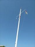 Image for Kelowna Yacht Club Flag Pole - Kelowna, British Columbia