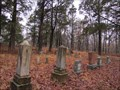 Image for Dardenne Presbyterian Cemetery - Busch Conservation Area - St. Charles County, Missouri