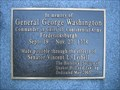 Image for General George Washington Memorial - Pawling, NY