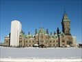 Image for East Block of the Parliament Buildings - Ottawa, Ontario