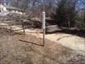Image for Wilson Park Peace Pole - Fayetteville AR