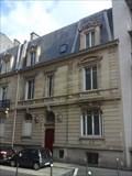 Image for 64 rue Bokanowski - Asnières-sur-Seine (Hauts-de-Seine)
