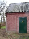 Image for RD Meetpunt: 51932711 - Oirschot NL