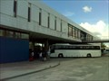 Image for Abrantes bus station - Abrantes, Portugal