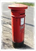 Image for Victorian Pillar Box - North Foreland Road, Broadstairs, Kent, UK