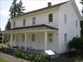 Image for Methodist Parsonage - Salem, Oregon