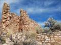 Image for Cutthroat Castle Group - Hovenweep National Monument, CO