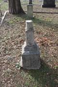 Image for Ruby Olmstead -- Oakwood cem., Huntsville TX