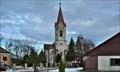Image for Kostel sv. Jirí v Dolní Branné