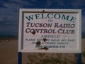 Image for Tucson Radio Control Club - Tucson, AZ