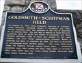 Image for Goldsmith-Schiffman Field