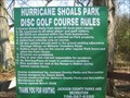 Image for Hurricane Shoals Disc Golf Course