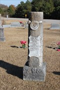 Image for John A Edmiaston, Bingen Ozan Cemetery, Bingen, AR