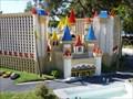 Image for Excaibur - Legoland, Florida, USA.