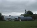 Image for Paymaster General's Nissen Hut - Northants Aviation Society Museum, Sunnyvale Farm, Harrington, Northamptonshire, UK