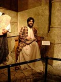 Image for King David, Harpist - Creation Museum, Petersburg, KY