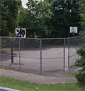 Image for Riverview Park Basketball Court - McKeesport, Pennsylvania