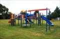 Image for Pine Crescent Playground — Invercargill, New Zealand