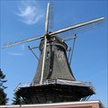 "Image for Corn mill ""Sint Anna"", Nijmegen, The Netherlands."