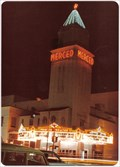 Image for Merced Theater Tower - Merced, California