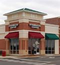 Image for Starbucks #8268 - Hollymead Town Center - Charlottesville, VA